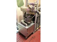 12ltr Dough Mixer with Mincer and Stand EU42