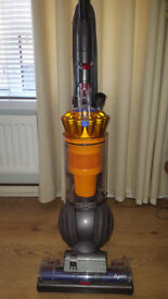 DYSON 41 yellow with dual tool
