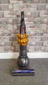 Dyson DC 50 Upright Vacuum Cleaner £120