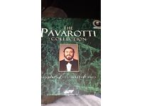 Pavarotti the collection