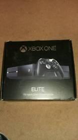 Xbox one elite!
