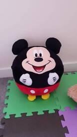 Mickey soft toy