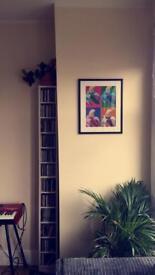 Bright single room in artsy flat Streatham