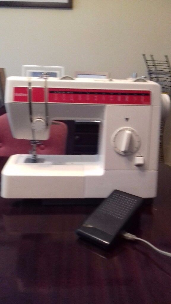 Brother VX-1083 Sewing Machine