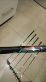 Ping G25 Irons Golf