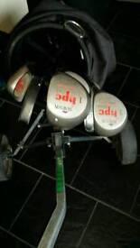Golf ⛳ clubs