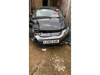 Honda Insight breaking/parts for sale!!