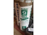 Cloud 9 underlay - Cumulus 11m