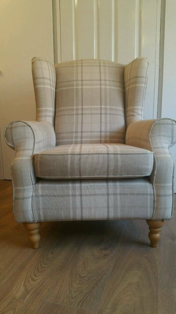 Next sherlock armchair | in Erdington, West Midlands | Gumtree