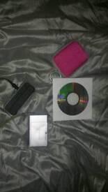 Fujifilm finepix z3 digital pocket camera