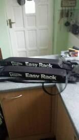 Easy rack roof bars