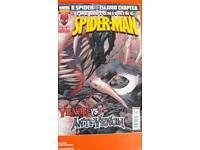 The astonishing Spiderman 75