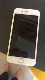 Spares or repair iPhone 6s