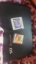 Pokemon games, moon and ranger