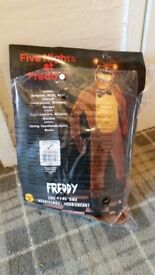 Five nights at Freddys outfit FREDDY FNAF