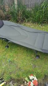 Fishing or camping bed