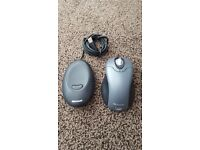 Microsoft Wireless Optical Mouse Model 1008 with Wireless Receiver 2.0