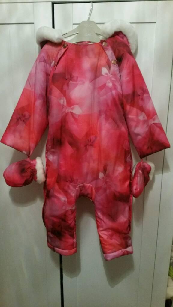 ee8edb8dbbfcf7 Ted baker baby suit