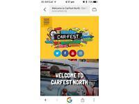 Carfest north