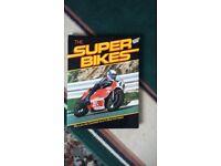 The Super Bikes