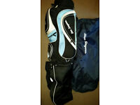 Ben Sayers Golf clubs, Bag, trolley & More