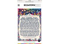 BOOMTOWN ADULT RESIDENCY WEEKEND TICKET CHAPTER 10