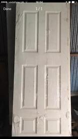 """Internal doors 30"""" 33"""" x78"""""""