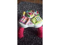 Children's activity toys