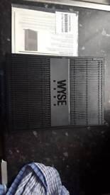 Wyse R00L Zero Client 0GB/1GB 1.5GHz Processor