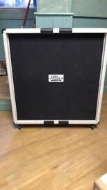 Zilla custom guitar cab (4 speakers)