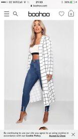 Women's coat size 22
