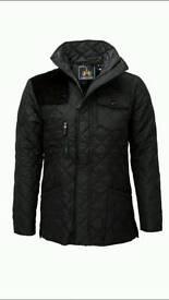 Brand new mens large jacket