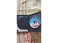 THEORY TEST KIT 2012 DVD