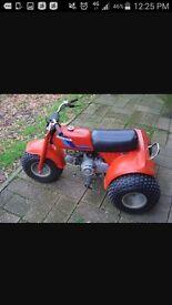 Honda atc 70 WANTED