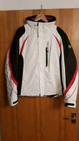 Excellent Condition Men's Hyra Ski Jacket - Size Small