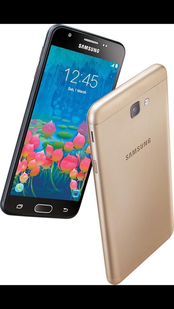 Samsung galaxy J5 prime dual sim brand new Any network