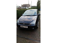 Focus ST170 for sale. Cat C
