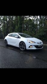 2016 Vauxhall Astra GTC Limited Edition CCTi