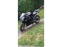 Yamaha yzfr 125cc