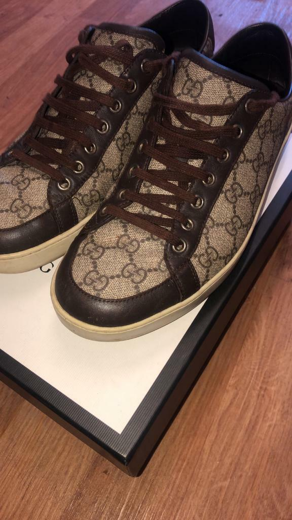 54166ff624b Men s Gucci Shoes