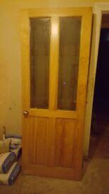 Internal Door x2