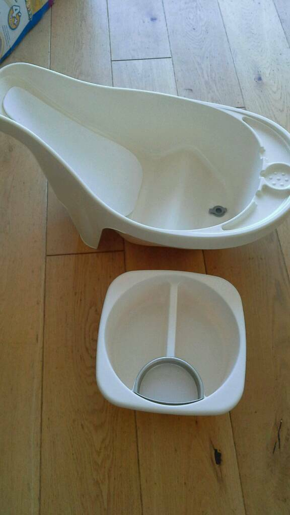 Baby bath and basin | in Inverness, Highland | Gumtree