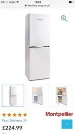 Montpellier fridgefrezzer