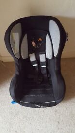 TeamTex (Nania) Group 0-1 Child Car Seat for sale.