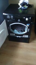 8kg condenser dryer
