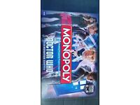 Dr Who Regeneration Edition - Monopoly Board Game in excellent condition