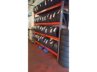 The tyre shop hull 01482221564