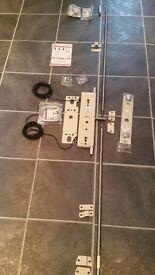 surelock mcgill electric lock