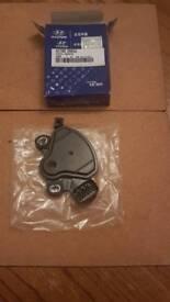 Hyundai Santa Fe safety neutral switch