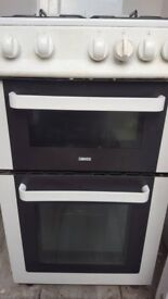 Zanussi cooker for sale- fully working